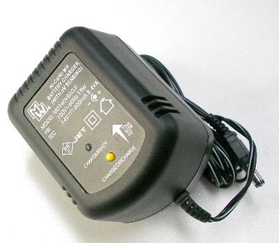 電池 器 水素 ニッケル 充電